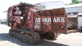 2004 MORBARK 3600 For Sale in St. Martin, Minnesota 56376 image 1
