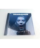 RAMMSTEIN SEHNSUCHT CD - $9.89