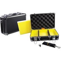 APE CASE ACHC5450 Aluminum Hard Case (Exterior dim: 7.5H x 3.88W x 11.88... - $284.13
