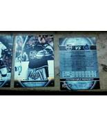 2012 Upper Deck Kings STANLEY Coupe Moments Ensemble Kopitar Doughty Rap... - $11.96