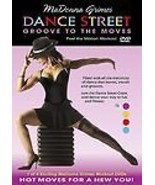 MaDonna Grimes - Dance Street Groove to the Moves (DVD, 2006) Physical F... - $3.77