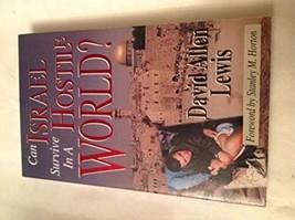 Can Israel Survive in a Hostile World? (Paperback) - $33.99