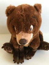 "Disney Store 13"" Brother Bear Koda Plush Bear - $21.49"