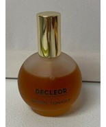 Vintage Decleor Paris Arome Tonique 3.3 Fl Oz 100 ml France RARE Partial... - $96.75