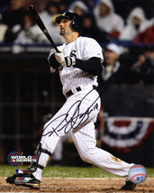PAUL KONERKO Signed White Sox 2005 World Series Grand Slam 8x10 Photo - ... - $68.73