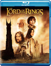 Lord Of The Rings-Two Towers (Blu-Ray)