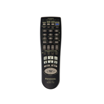 PANASONIC LP20878-022 Original VCR Remote Control DXJ120 - $26.65