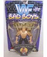 "New! 1997 Jakk's Pacific WWF Bad Boys ""Triple H"" Action Figure WWE [903] - $14.84"