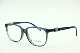 NEW TIFFANY & CO. TF 2111--F 8076  EYEGLASSES TF2111-B-F AUTHENTIC W/CAS... - $201.21
