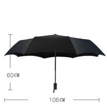 Original Xiaomi Pinluo Sunny and Rainy Umbrella Aluminum Windproof Water... - $35.67