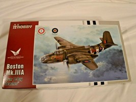 "1/72 Special Hobby RAF or FFA Boston Mk IIIA ""Over D-Day Beaches"" # 7228... - $34.09"