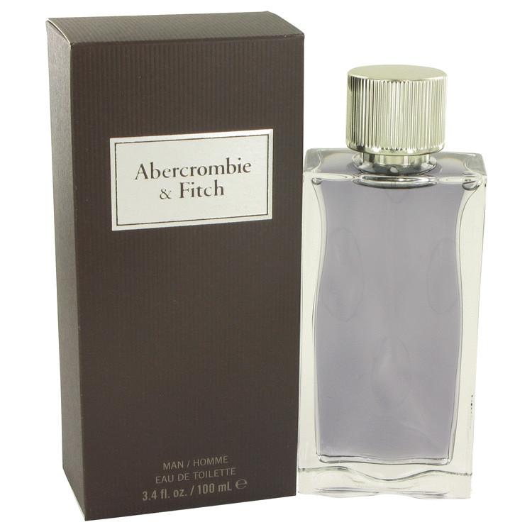 Abercrombie   fitch first instinct cologne