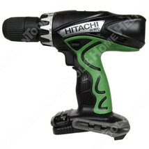 Hitachi DV18DCL 18V 1.5AH Lithium Ion Hammer Drill - $147.51