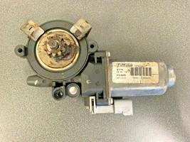 Ford Left Driver Rear Power Window Motor F648B YC35 14A365 - $24.50