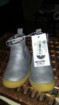 Cat & Jack Toddler Girls Vanette Elastic Gore Ankle Boots Size 7  - $306,17 MXN