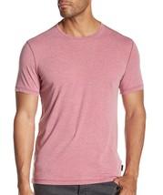 John Varvatos Star USA Men's Short Sleeve Washed Out Crew Tee Shirt Anti... - $49.90