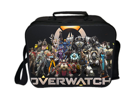 Overwatch Lunch Box Summer Series Lunch Bag Family - $17.99
