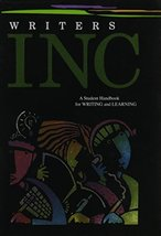 Writers INC: A Student Handbook for Writing and Learning (Great Source W... - $9.15