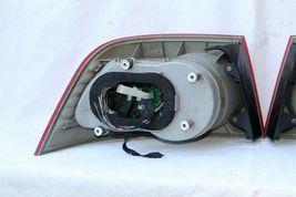 04-06 Volkswagen VW Phaeton LED Taillight Tail Light Lamps Set L&R image 6