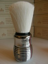 Omega Shaving Brush # 90081 Syntex 100% Synthetic Classic Beehive - $13.87
