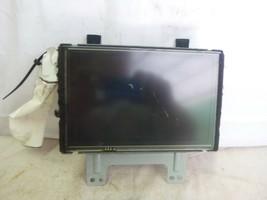 11-17 Infiniti Nissan Gps Navigation Display Screen 28091-1JA0E KAZ66 - $59.60