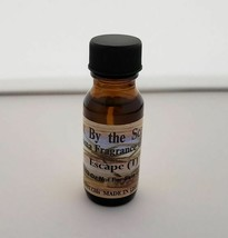 Escape Type Fragrance Oil 1/2 Oz Free Shipping USA SELLER - $4.90