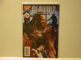 HIGHLANDER #0 - CHRISTOPHER LAMBERT COVER  - FREE SHIPPING - $9.50
