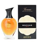 FEMME ROCHAS by Rochas #283817 - Type: Fragrances for WOMEN - $43.88