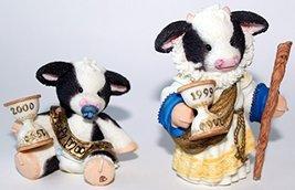 Mary's Moo Moos 1998 Hoofy Moo Year 540943 - $24.74