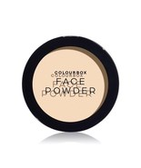 Face Powder Colourbox by Oriflame 6 gr face cosmetic 2 new shades shine ... - $27.80