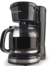 Toastmaster TM-122CM 12 Cup Pause/Serve Coffeem... - $19.15