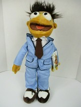 Disney Store Muppets Most Wanted Walter Plush 18 Inch New with Tags - $25.24