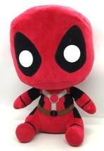 """Deadpool Marvel Comics FUNKO 12"""" Pop Stuffed all Plush Doll Toy - $22.55"""