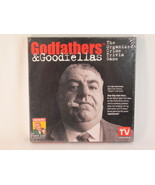 Godfathers & Goodfellas 2006 The Organized Crime Trivia Game New Sealed - $24.75