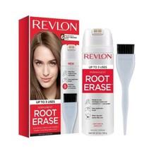 Revlon Permanent Root Erase Hair Dye - Light Brown #6 - $19.95