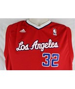 Adidas NBA Youth Los Angeles Clippers Blake Griffin # 32 Jersey Basketball - $12.02