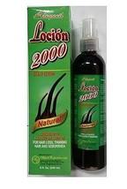 Locion 2000 Biological Scalp Serum [SEALED] - $26.08
