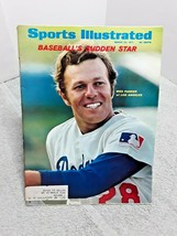Sports Illustrated March 22 1971 Wes Parker Los Angeles Dodgers vintage ... - $7.69