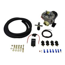 Brake Booster Electric Vacuum Pump Kit 12V image 1