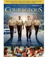 Courageous - DVD - $25.95