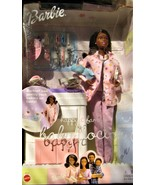 Barbie - Mattel Happy Family Baby Doctor Barbie Doll African American - $105.00