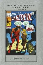 Marvel Masterworks: Daredevil Volume 6 Thomas, Roy and Colan, Gene - $44.30