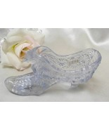 3201 Boyd Glass Crystal Valor Cat Slipper - $9.50