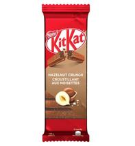 Nestle KitKat Hazelnut Crunch Wafer Bar (120 g) - FROM CANADA - $10.38