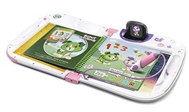LeapFrog LeapStart 3D Interactive Learning System, Pink - $48.71
