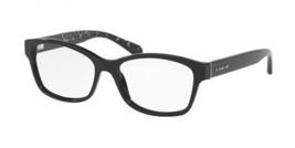 Authentic Coach Eyeglasses HC6116 5510 Black Frames 54mm Rx-ABLE - $121.76