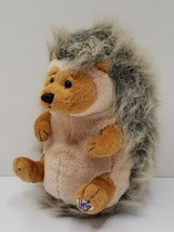Webkinz Plush Hedgehog Ganz No Code - $12.95