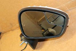 11-16 Ford Fiesta Side View Door Mirror Exterior W/ Signal Passenger Right - RH image 4