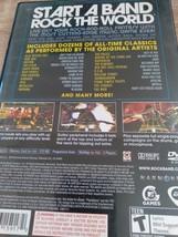 Sony PS2 RockBand image 4