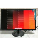 """ASUS - VP247QG 23.6"""" LED FHD FreeSync Monitor - Black - $159.64"""